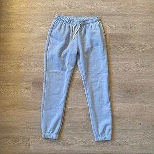 Baby Blue Sweatpants